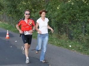 Borowno GBL Running