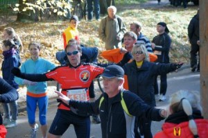 Half Marathon Lodz