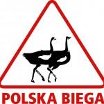 Polska Biega logo